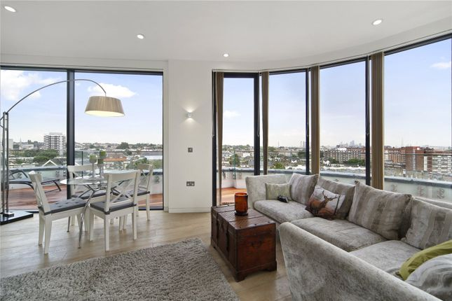 4 bed flat for sale in Princes Park Apartments South, 52 Prince Of Wales Road, London
