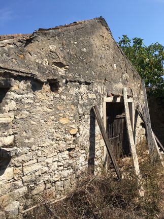 Front Entrance. of Lefkimmi, Corfu, Ionian Islands, Greece