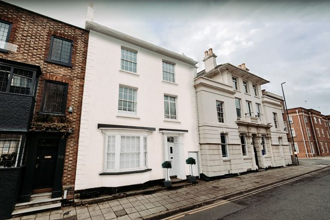 5 bed town house for sale in Derngate, Northampton NN1