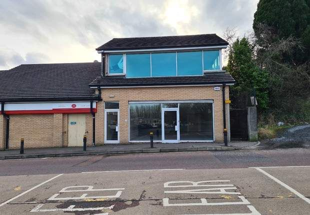 Thumbnail Office for sale in Old Court Market, Castlerock Road, Coleraine, County Londonderry
