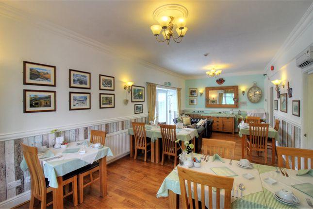 Dining of Holyhead Road, Pentre Du, Betws-Y-Coed LL24