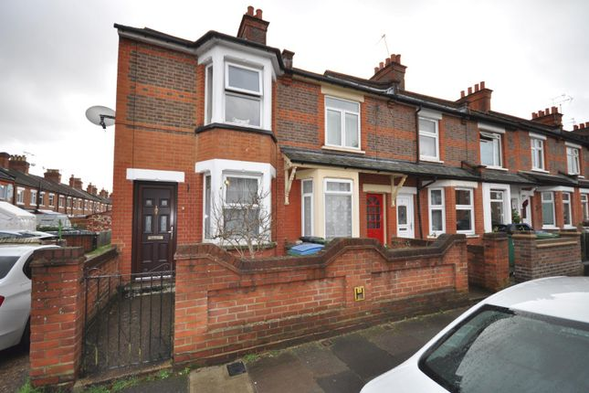 Thumbnail Property to rent in Stanmore Road, Watford, Hertfordshire