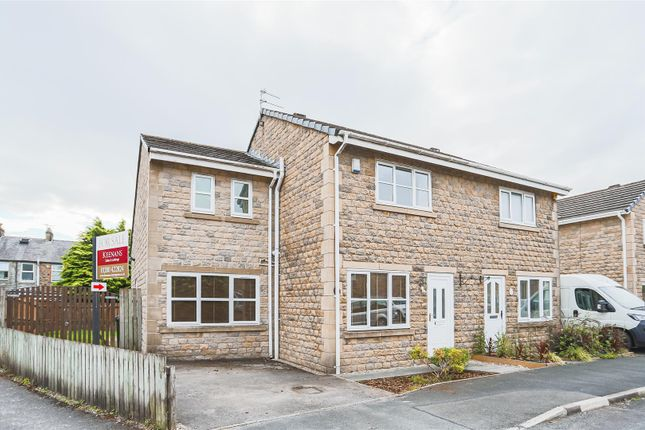 3 bed semi-detached house for sale in River Lea Gardens, Clitheroe BB7