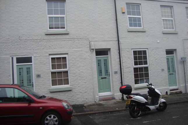 Thumbnail Flat to rent in Cairo Street, Town Centre, Warrington