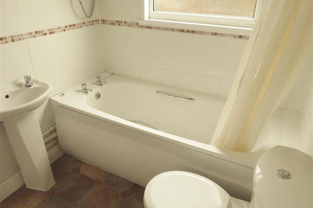 Bathroom of Sandown Bay Holiday Centre, Sandown, Isle Of Wight PO36