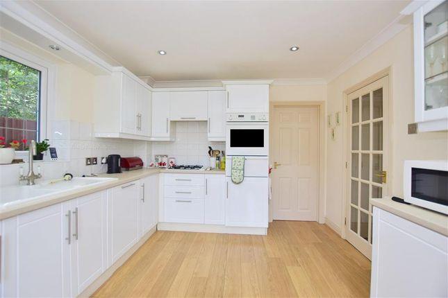 Kitchen of Windmill Grange, West Kingsdown, Sevenoaks, Kent TN15