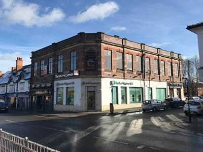 Thumbnail Commercial property for sale in 123 The Parade, Sutton Coldfield