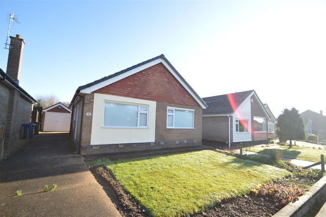 2 bed detached bungalow for sale in Crossdale Drive, Keyworth, Nottingham