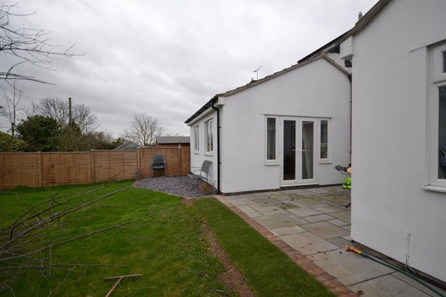 Thumbnail Studio to rent in Orchard Close, Copford, Colchester