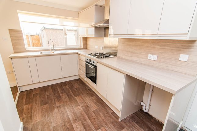 Kitchen of Finch Road, Doncaster DN4