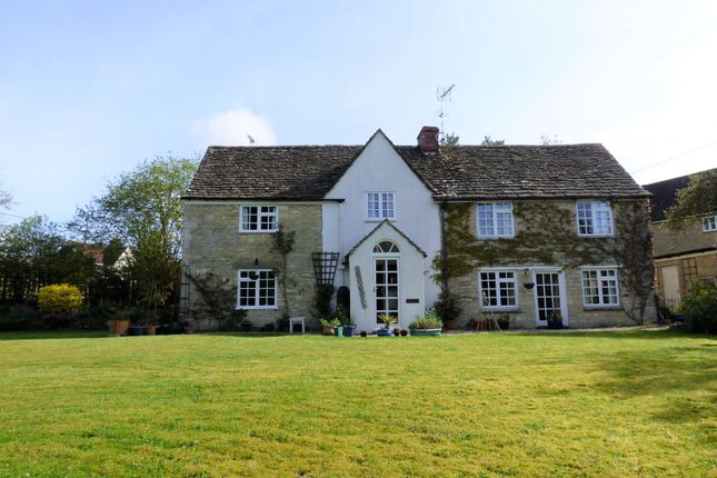 Thumbnail Detached house for sale in Gloucester Road, Stratton, Cirencester