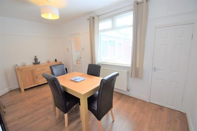 Dining Room of Addison Road, Middlesbrough TS5