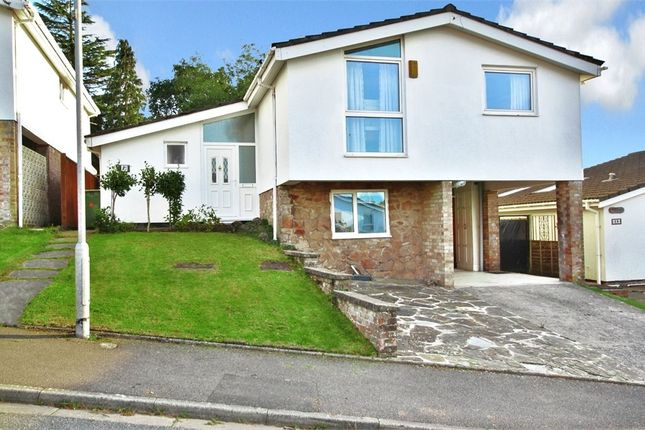 Thumbnail Detached house for sale in Cefn Coed Gardens, Cyncoed, Cardiff