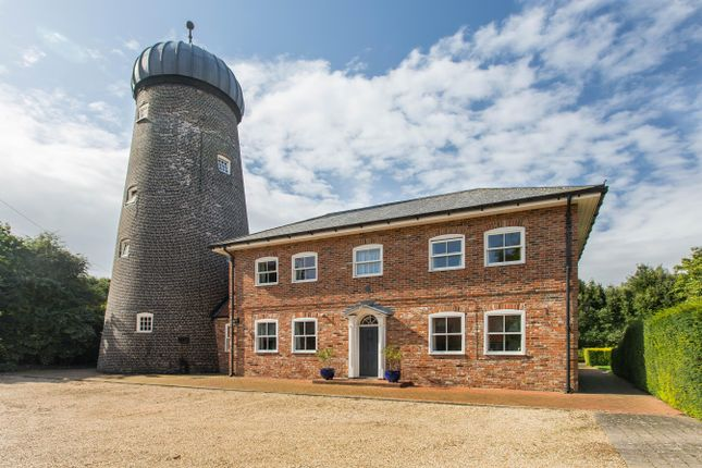 Thumbnail Detached house for sale in Holmes Road, Kirton End