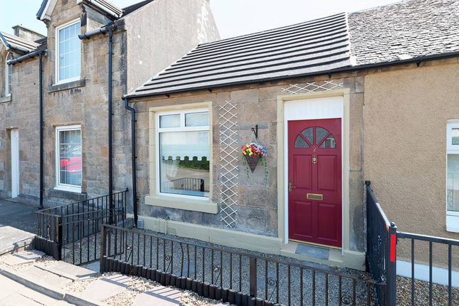 Thumbnail Bungalow for sale in Bowmanflat, Larkhall, South Lanarkshire