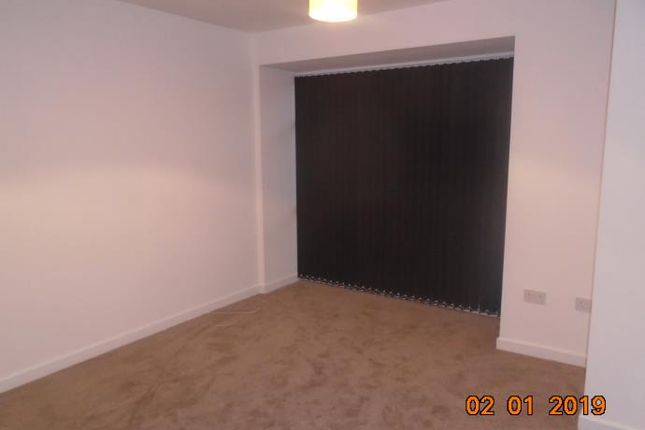 Thumbnail Flat to rent in Arbroath