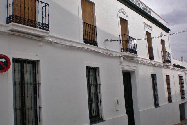 Thumbnail Villa for sale in Calle Correos, Barcarrota, Badajoz, Extremadura, Spain
