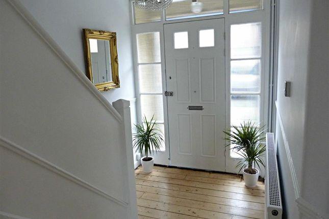 Hallway of Runswick Road, Brislington, Bristol BS4