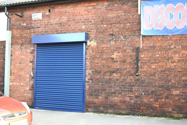 Thumbnail Retail premises to let in Railway Road, Leigh