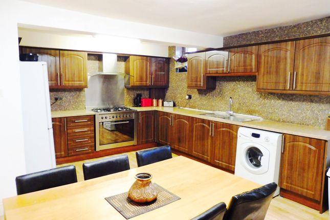 Basement Kitchen of Heaton Road, Manningham, Bradford BD9