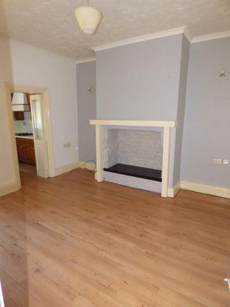 Thumbnail Flat to rent in Gladstone Street, Hebburn