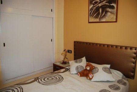 Bedroom2 of Spain, Alicante, San Miguel De Salinas
