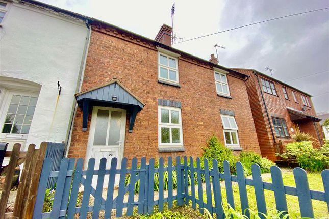 Thumbnail Property for sale in Lower Street, Cleobury Mortimer, Kidderminster