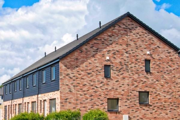 Thumbnail Terraced house to rent in 6 Countesswells Park Avenue, Countesswells, Aberdeen