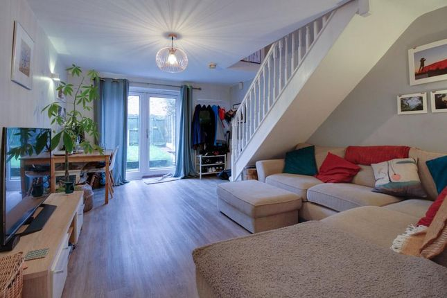 Thumbnail Terraced house to rent in Northumberland Way, Manchester