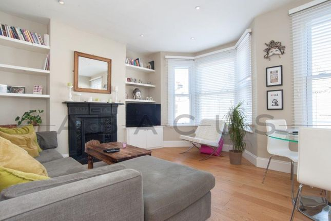 Thumbnail Flat to rent in Roundwood Road, Harlesden