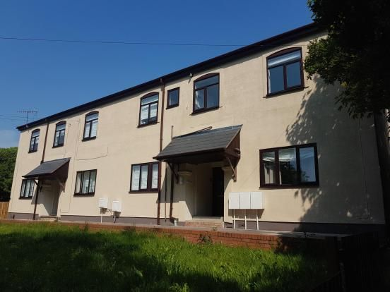 Thumbnail Flat to rent in Himley Road, Dudley