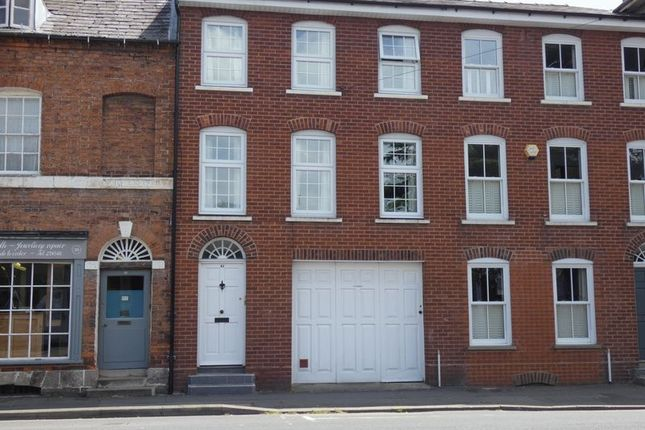 1 bed flat to rent in St. Martins Street, Hereford HR2