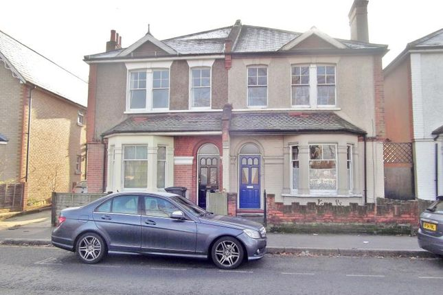 Thumbnail Flat to rent in Fairfield South, Kingston Upon Thames