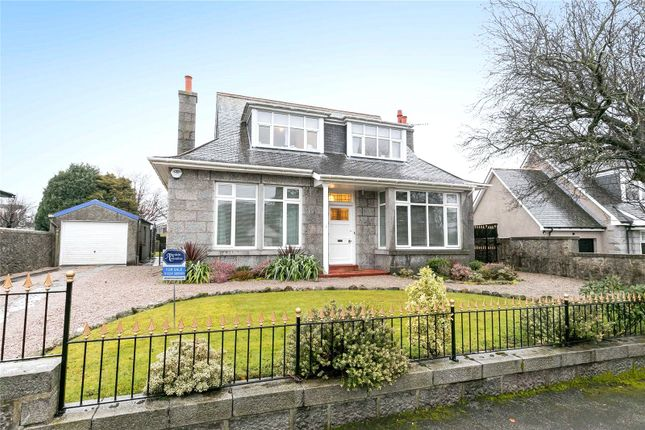 Thumbnail Detached house to rent in 2 Westholme Avenue, Aberdeen