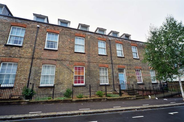 Thumbnail Flat for sale in St. Mary Road, London