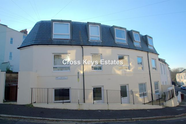 Frt A of Arundel Crescent, Plymouth PL1