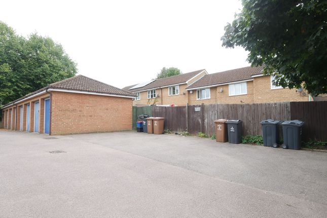 Commercial Property To Rent Stevenage