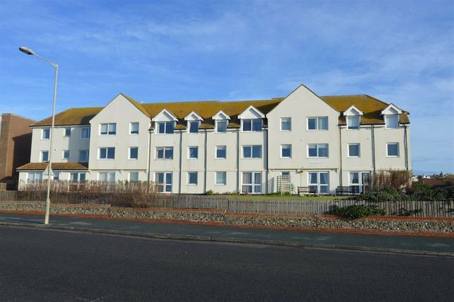 1 bed flat for sale in Merryfield Court, Seaford, East Sussex BN25