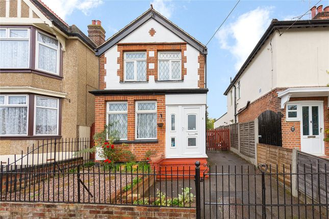 Thumbnail Detached house for sale in Beehive Lane, Great Baddow, Essex