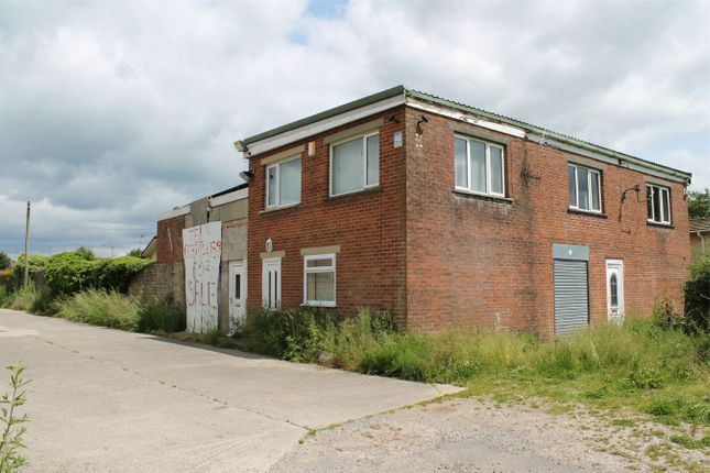 Thumbnail Land for sale in Catterall Gates Lane, Catterall, Preston, Lancashire