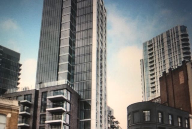 Thumbnail Flat to rent in Alie Street, London