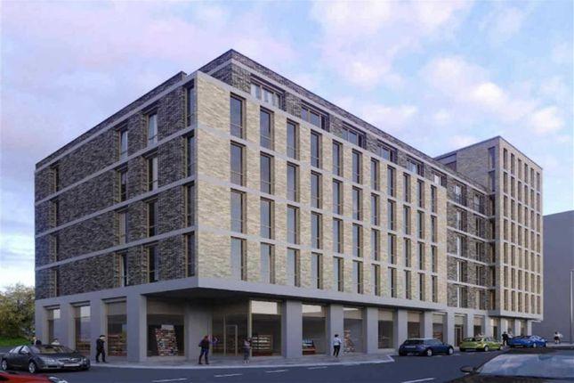 1 bed flat for sale in Devon Street, Liverpool, Merseyside