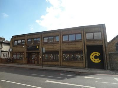 Thumbnail Commercial property for sale in 25 Mitcham Lane, London