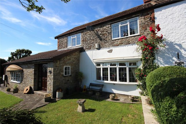 Thumbnail Semi-detached house for sale in North Road, Stoke Gifford, Bristol
