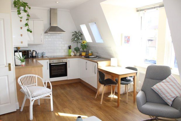 Thumbnail Flat to rent in Poole Road, Bournemouth