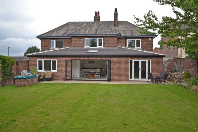 Thumbnail Detached house for sale in Southdale Road, Ossett