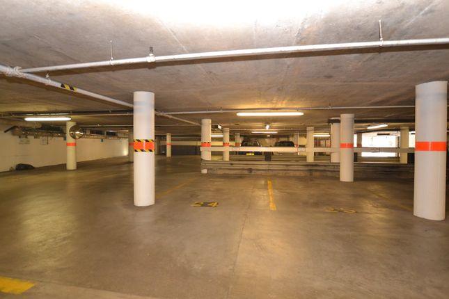 Parking/garage to rent in Eagle Tower, Cheltenham