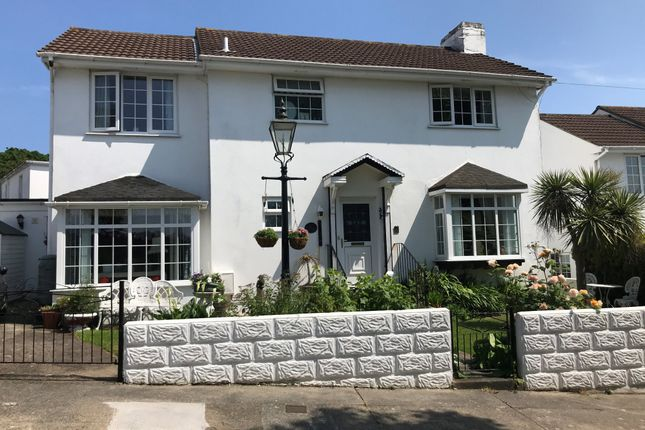 Thumbnail Detached house for sale in St Gall, Grafton Road, Torquay