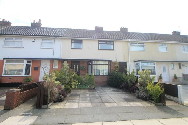 3 bed terraced house for sale in Fern Hey, Thornton, Merseyside