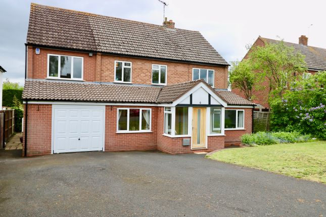 Thumbnail Detached house for sale in Avonfields Close, Alveston